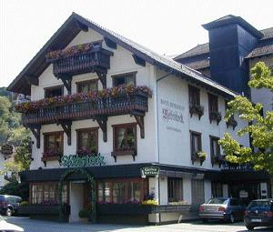 Hotel Rebstock Bühlertal: Accommodatie in hotels Bühlertal - Hotels